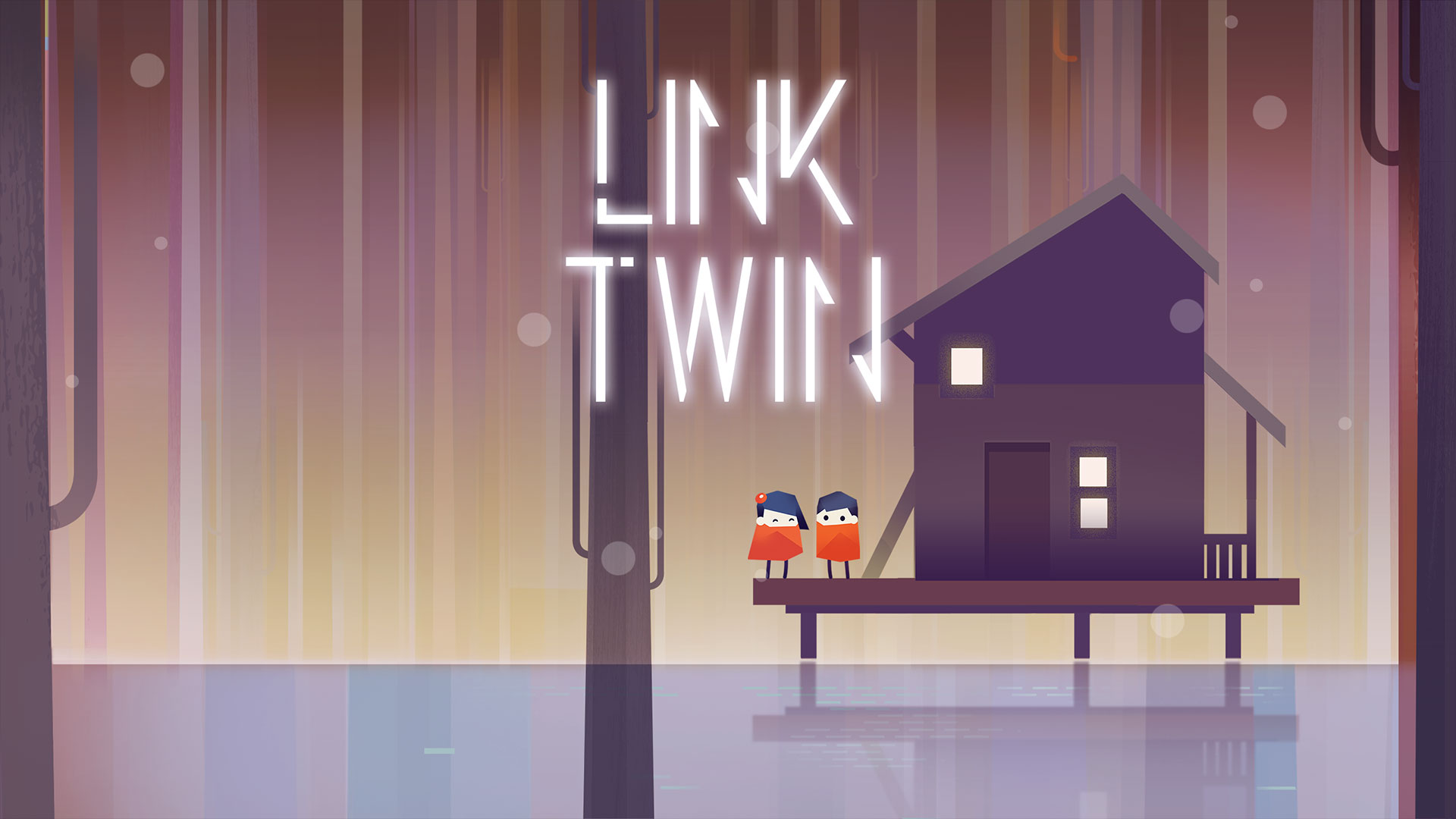 Link Twin - Banner